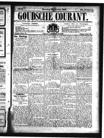 Goudsche Courant 1916-10-23