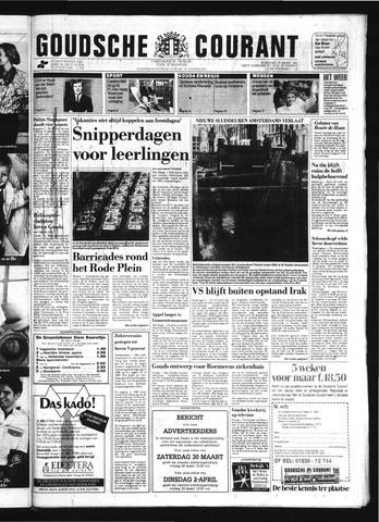 Goudsche Courant 1991-03-27
