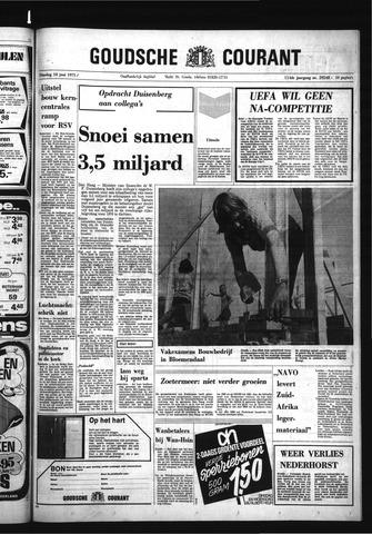 Goudsche Courant 1975-06-10