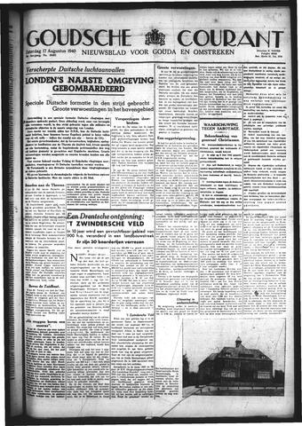 Goudsche Courant 1940-08-17