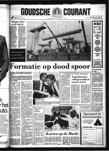 Goudsche Courant 1981-08-19