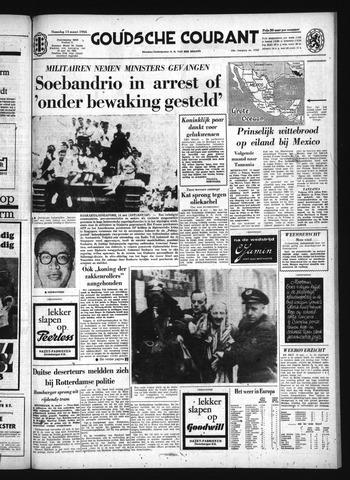 Goudsche Courant 1966-03-14
