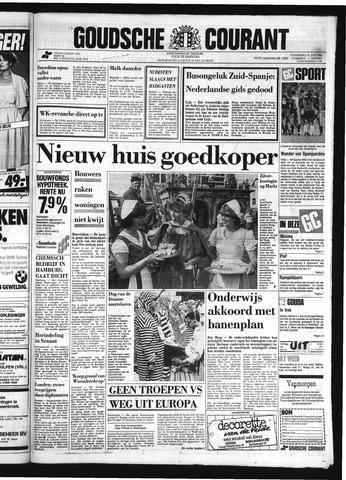 Goudsche Courant 1984-06-21