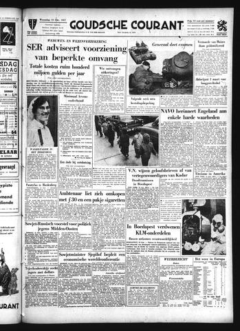 Goudsche Courant 1957-02-13