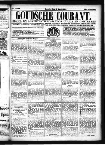 Goudsche Courant 1925-06-18