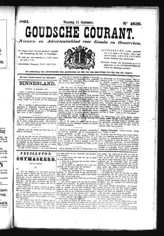 Goudsche Courant 1891-09-21