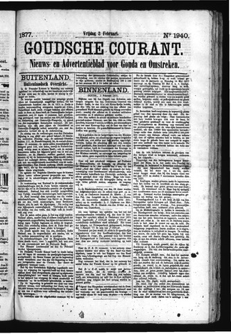 Goudsche Courant 1877-02-02