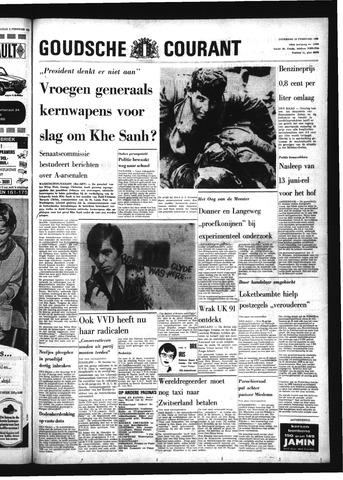 Goudsche Courant 1968-02-10