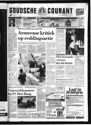 Goudsche Courant 1988-12-12
