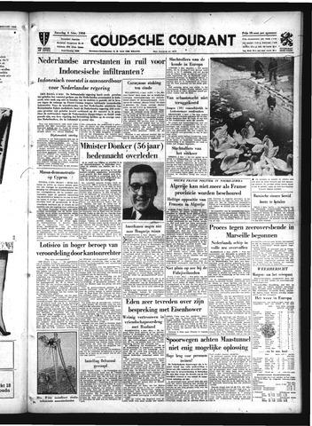 Goudsche Courant 1956-02-04