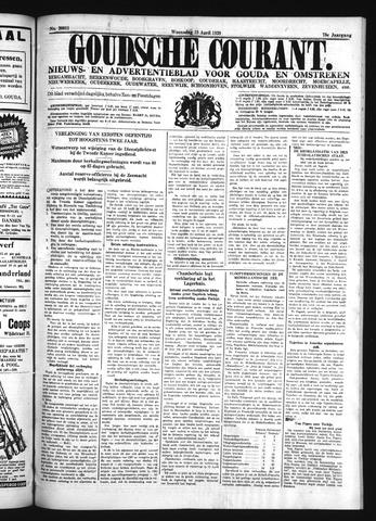 Goudsche Courant 1939-04-19