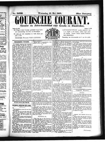 Goudsche Courant 1907-05-15