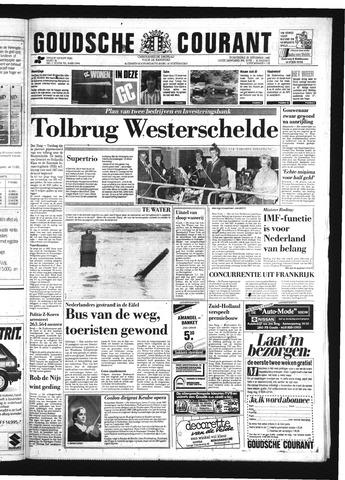 Goudsche Courant 1986-09-25