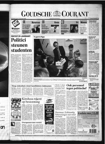 Goudsche Courant 1997-05-14