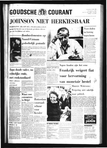Goudsche Courant 1968-04-01