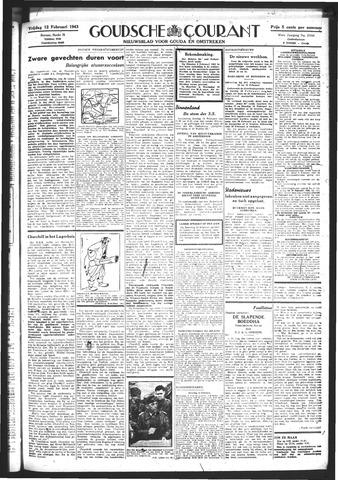 Goudsche Courant 1943-02-12
