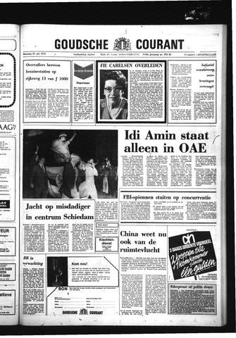 Goudsche Courant 1975-07-21