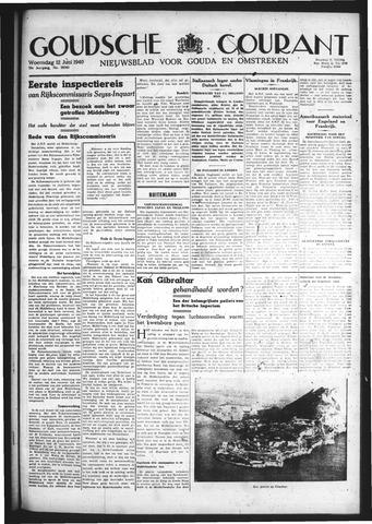Goudsche Courant 1940-06-12