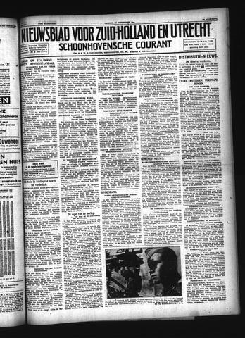 Schoonhovensche Courant 1942-09-18