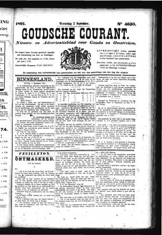 Goudsche Courant 1891-09-02