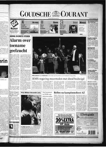 Goudsche Courant 1998-04-27