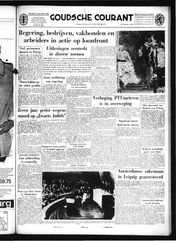 Goudsche Courant 1963-09-21