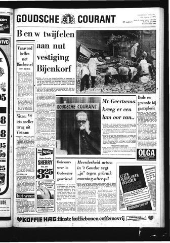 Goudsche Courant 1971-04-08