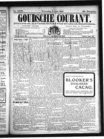 Goudsche Courant 1911-06-07
