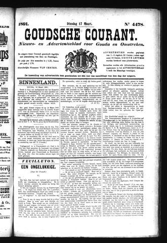 Goudsche Courant 1891-03-17