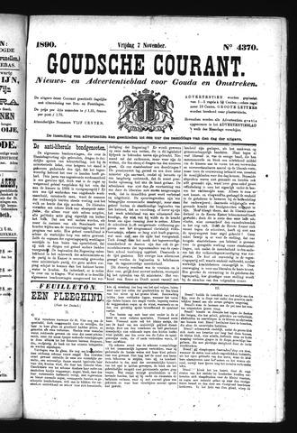 Goudsche Courant 1890-11-07