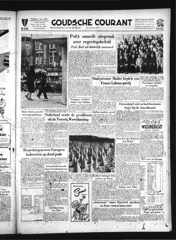 Goudsche Courant 1959-05-05