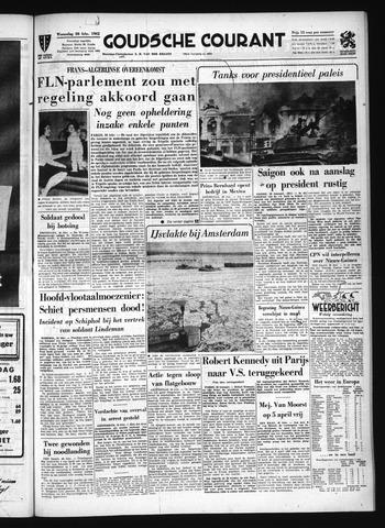 Goudsche Courant 1962-02-28
