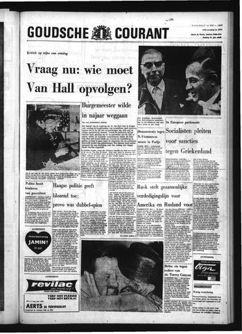 Goudsche Courant 1967-05-10