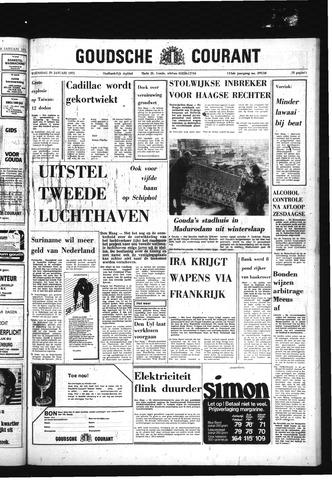 Goudsche Courant 1975-01-29