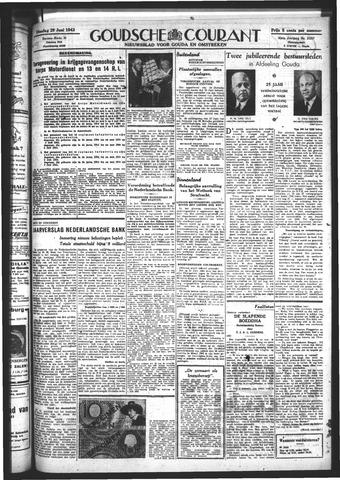 Goudsche Courant 1943-06-29