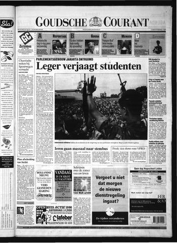 Goudsche Courant 1998-05-23