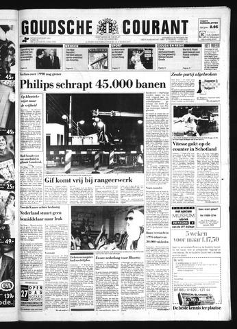 Goudsche Courant 1990-10-25