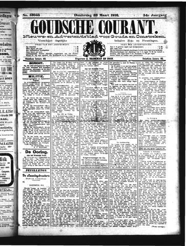 Goudsche Courant 1916-03-23