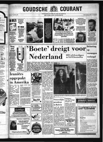 Goudsche Courant 1979-11-17