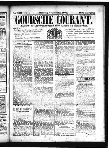 Goudsche Courant 1899-12-04