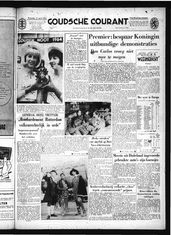 Goudsche Courant 1964-04-15