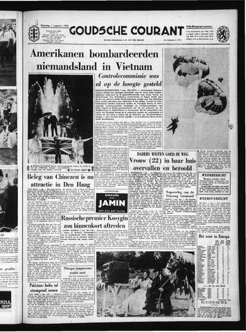 Goudsche Courant 1966-08-01