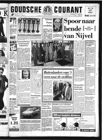 Goudsche Courant 1985-11-27