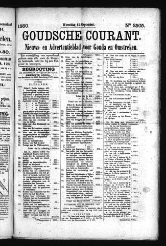 Goudsche Courant 1880-09-15