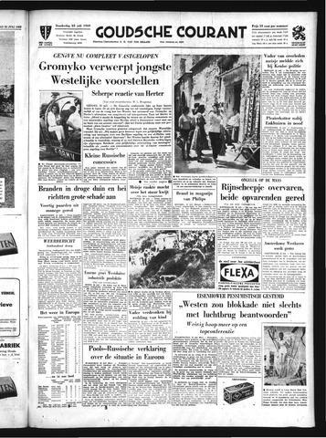 Goudsche Courant 1959-07-23