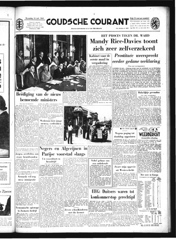 Goudsche Courant 1963-07-24
