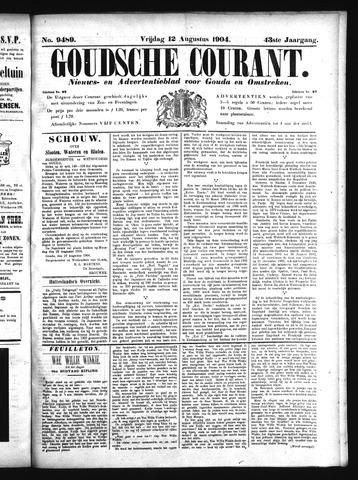 Goudsche Courant 1904-08-12