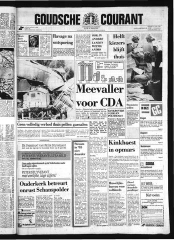 Goudsche Courant 1984-06-15