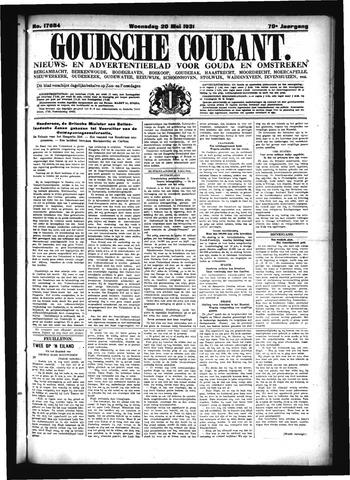 Goudsche Courant 1931-05-20