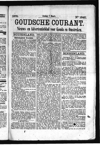Goudsche Courant 1875-03-07